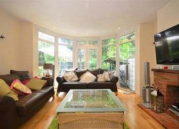 Thumbnail 4 bed semi-detached house for sale in Spring Grove, Loughton, Essex