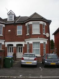 Thumbnail 7 bedroom semi-detached house to rent in Alma Road, Southampton