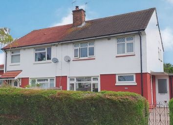 Thumbnail 3 bed property for sale in The Close, Portskewett, Caldicot