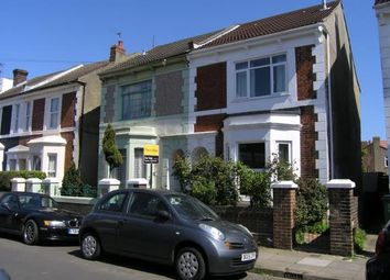 Thumbnail 3 bed semi-detached house for sale in Chelsea Road, Southsea