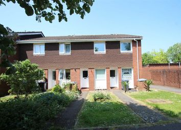 Thumbnail 2 bed flat for sale in Henderson Close, Trowbridge, Wiltshire
