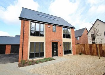 Thumbnail 4 bed property to rent in Garnet Close, Bishops Cleeve, Cheltenham