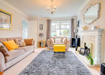 3 bed semi-detached house for sale in Aldridge Park, Winkfield Row, Bracknell RG42