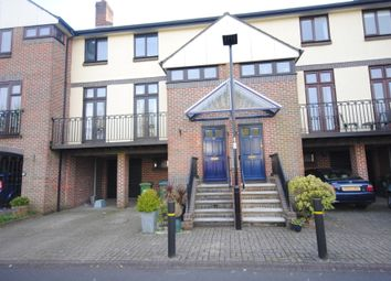 Thumbnail 4 bedroom town house for sale in Mayfair Gardens, Southampton
