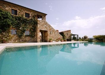 Thumbnail 4 bed farmhouse for sale in 56048 Volterra Pisa, Italy
