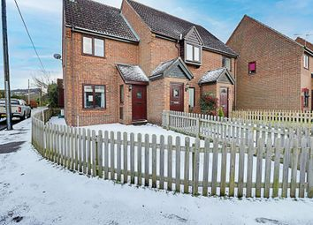 2 bed end terrace house for sale in Hill View, Great Kimble, Aylesbury HP17