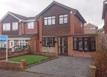 Thumbnail 3 bed detached house to rent in Griffiths Street, Tipton