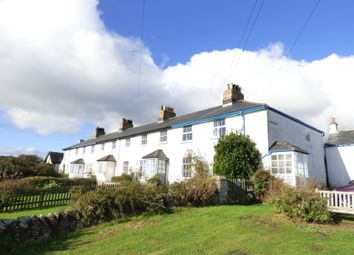 Thumbnail 3 bed cottage for sale in Coastguard Cottages, Newton By The Sea