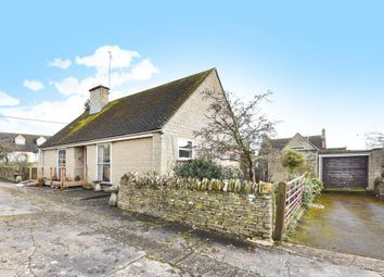 Thumbnail 3 bed detached bungalow for sale in Chadlington, Oxfordshire