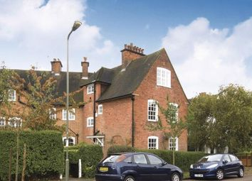 Thumbnail 5 bed property for sale in Asmuns Hill, Hampstead Garden Suburb