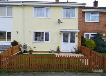 Thumbnail 3 bedroom terraced house for sale in Gwalia Close, Swansea