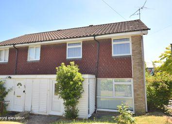 3 bed end terrace house for sale in Burnham Drive, Reigate, Surrey RH2