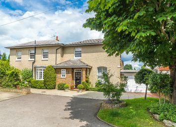 Thumbnail 4 bedroom detached house for sale in Blindmans Lane, Cheshunt