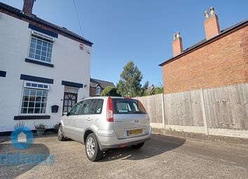 Thumbnail 2 bed cottage for sale in Moor Street, Spondon, Derby