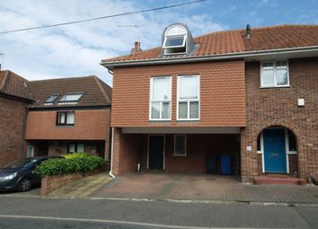 Thumbnail 2 bedroom property for sale in Ethel Road, East City, Norwich