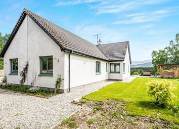 5 bed bungalow for sale in Alvie Estate, Kincraig, Kingussie PH21