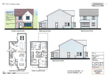 Thumbnail 4 bed detached house for sale in Sandringham Gardens, Fleet Road, Farnborough