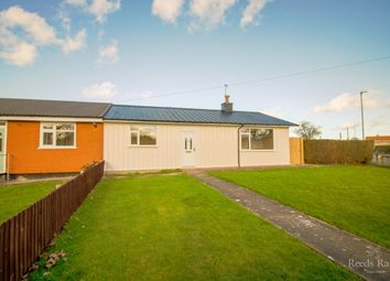 3 bed bungalow for sale in Rivacre Brow, Ellesmere Port CH66