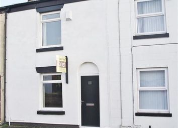 Thumbnail 2 bed terraced house to rent in Higher Green Lane, Astley, Tyldesley, Manchester