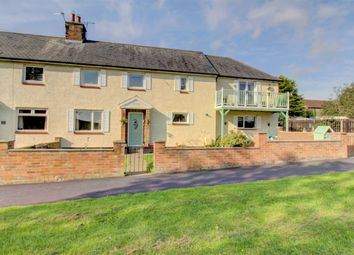 The Guildens, Warkworth, Morpeth NE65. 4 bed semi-detached house