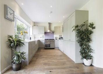 Thumbnail 4 bed detached house for sale in The Crescent, Tunbridge Wells