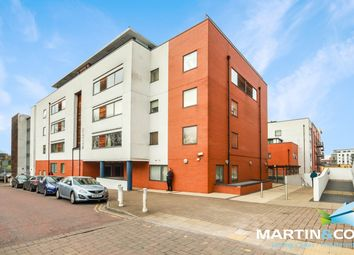 Thumbnail 2 bed flat for sale in Galileo, Ryland Street, Birmingham