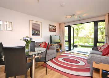 Thumbnail 2 bed flat for sale in Arc Court, Friern Barnet Road, New Southgate, London