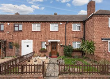 Thumbnail 3 bed terraced house for sale in Belgrave Road, Sunbury-On-Thames