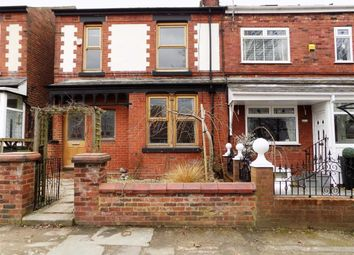 Thumbnail 3 bed semi-detached house for sale in Kingsley Avenue, Stockport