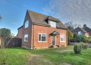 Thumbnail 5 bed detached house for sale in Louis Close, Norwich