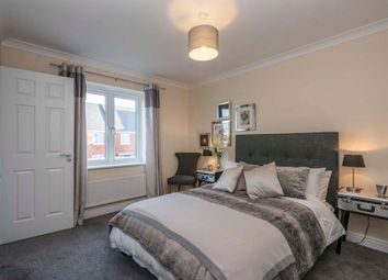 Thumbnail 5 bedroom semi-detached house for sale in Minnow Avenue, King's Lynn