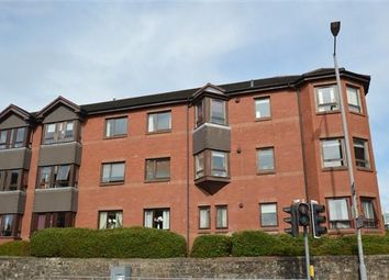 Thumbnail 3 bed flat for sale in Barclay Court, Old Kilpatrick, Glasgow