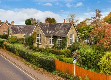 Thumbnail 5 bed detached house for sale in Brighton Road, Lower Beeding, Horsham