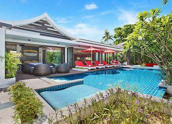 Thumbnail 5 bed villa for sale in Ban Hua Thanon, ตำบล มะเร็ต อำเภอ เกาะสมุย สุราษฎร์ธานี Thailand