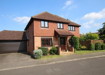 Thumbnail Detached house for sale in Seppings Close, Wilburton, Ely