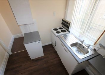 Thumbnail 1 bedroom flat to rent in Bond Street, South Shore, Blackpool