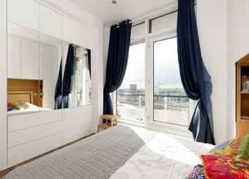 Thumbnail 2 bed flat for sale in Coral Row, London