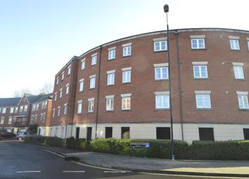Thumbnail 1 bed flat for sale in Brookbank Close, Cheltenham, Gloucestershire