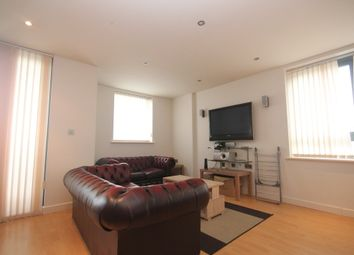 Thumbnail 1 bed flat to rent in Constantine Street, Plymouth