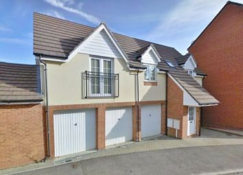 Thumbnail 2 bed flat for sale in Romney Point, Repton Park, Ashford