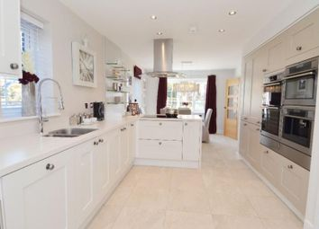 Thumbnail 5 bed detached house for sale in Cawston Lane, Rugby, Warwickshire
