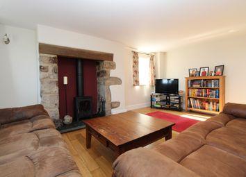 Thumbnail 3 bed detached house for sale in Gibb Cottage, Lutton, Ivybridge, Devon