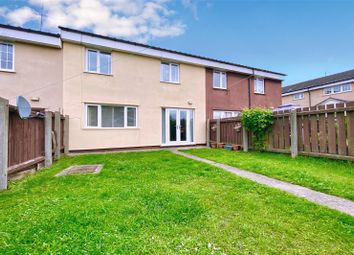 Thumbnail 3 bed terraced house for sale in Yatesbury Garth, Bransholme, Hull, East Yorkshire