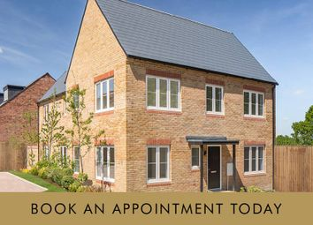 "Thumbnail 4 bed detached house for sale in ""The Cherry"" at Red Admiral Street, Horsham"