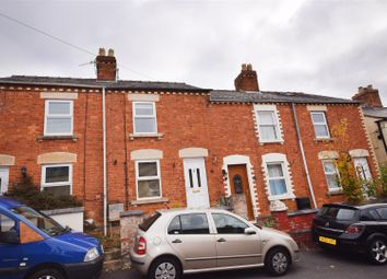 Thumbnail 2 bed terraced house for sale in Springfield Road, Cashes Green, Stroud