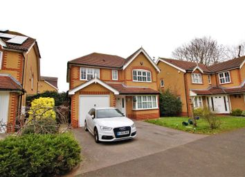 Thumbnail 4 bed property to rent in Parish Gate Drive, Sidcup, Kent