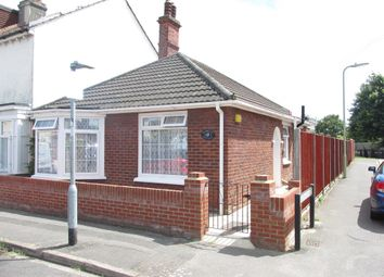 Thumbnail 2 bedroom detached bungalow for sale in Clifton Street, Gosport