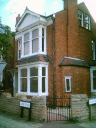 Thumbnail 6 bed semi-detached house to rent in Glebe Road, West Bridgford, Nottingham