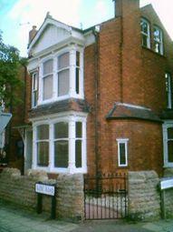Thumbnail 6 bedroom semi-detached house to rent in Glebe Road, West Bridgford, Nottingham