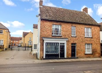 2 bed end terrace house for sale in Lee Court, St. Marys Street, Eynesbury, St. Neots PE19